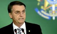 Le Brésil de Bolsonaro va se retirer du Pacte mondial sur les migrations
