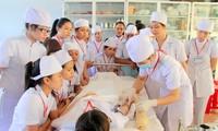 BAD : 80 millions de dollars pour deux facultés de médecine du Vietnam