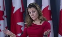Ottawa toujours incapable de joindre les Canadiens détenus en Chine