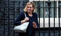 """Brexit : la ministre britannique du Travail appelle au """"consensus"""""""