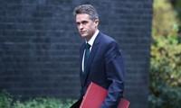 """GB: des milliers de militaires """"prêts"""" à intervenir en cas de Brexit sans accord"""