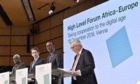 Européens et Africains plaident pour l'investissement en Afrique face aux migrations