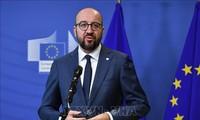 Le Premier ministre belge Charles Michel annonce sa démission