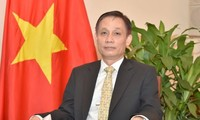 Le Vietnam élu à la CNUDCI: des contributions plus importantes à l'ONU