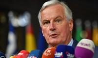 L'UE sort son plan face à un Brexit sans accord