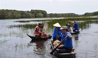Bienvenue à la semaine touristique de la province de Dông Thap