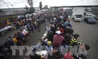États-Unis: les immigrés clandestins seront renvoyés au Mexique