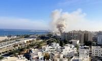 Libye: Daech revendique l'attentat contre un ministère à Tripoli