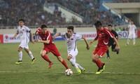 Football: match nul Vietnam-RPDC