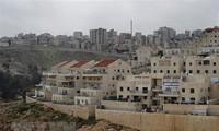 Israël approuve la création de 2.200 logements en Cisjordanie