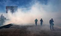 États-Unis-Mexique: Tension à la frontière