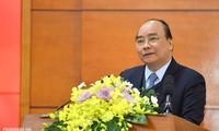 Le Vietnam doit devenir une puissance agricole d'ici 10 ans