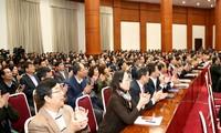 Conférence-bilan du secteur financier
