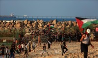 Moyen Orient: une paix encore lointaine