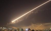 La Syrie accuse Israël de tirs de missiles près de Damas
