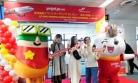 Vietjet Air ouvre une ligne vers le Japon