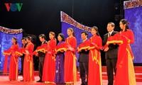 Ouverture du Festival culturel, sportif et touristique de Tiên Giang