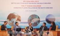 Mer Orientale: Coopération internationale dans le traitement des déchets en plastique