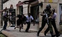 Kenya : un commando jihadiste attaque un hôtel de Nairobi, au moins six morts
