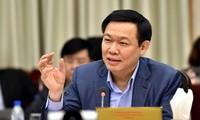 Le ministère du Plan et de l'Investissement définit ses priorités de 2019