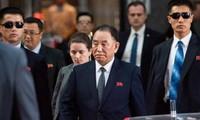 Un haut diplomate nord-coréen en route pour Washington