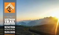 Vietnam Trail Marathon 2019 : 1.900 sportifs confirment leur participation