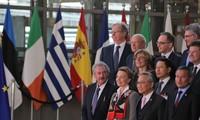 Dynamiser la coopération intégrale ASEAN – UE