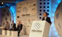 Le Vietnam participe au forum mondial de l'éducation à Londres