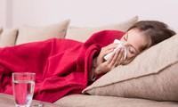 Epidémie de grippe saisonnière à Hong Kong