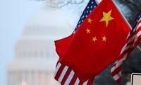 Chine-États-Unis: profondes divergences commerciales