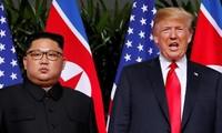 Le second sommet entre Donald Trump et Kim Jong-un se tiendra à Hanoï les 27 et 28 février