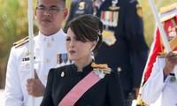 Élections en Thaïlande: premier pas vers la dissolution du parti lié à la soeur du roi