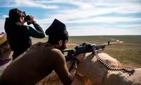 Syrie : l'EI désormais acculé sur un peu plus d'un kilomètre carré