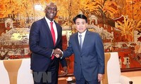 Hanoi apprécie le soutien de la Banque mondiale au développement des transports