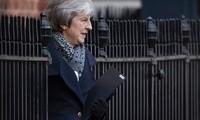 Brexit: Theresa May salue des «progrès» dans les discussions avec Bruxelles