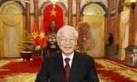 Le Vietnam et le Laos s'engagent à se soutenir dans tous les domaines