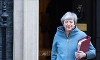 Brexit: pas d'accord de transition entre le Royaume-Uni et l'Algérie