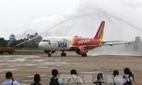 Cân Tho: bientôt sept lignes aériennes domestiques et internationales de plus