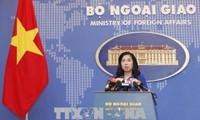 Déclaration du Vietnam sur le sommet USA-RPDC