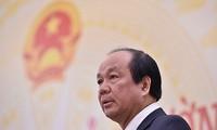 Sommet Trump-Kim: le Vietnam a fait de son mieux