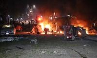 Somalie: affrontements à Mogadiscio