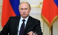 Lutte anti-terroriste: La Russie disposée à dialoguer avec la communauté internationale