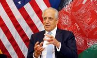 Afghanistan: talibans et États-Unis dessinent les grandes lignes d'un accord