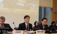 Le Vietnam s'engage à poursuivre ses efforts en faveur des droits civils et politiques