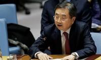 Séoul veut accélérer la reprise du dialogue Pyongyang-Washington
