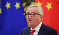 """La Chine refuse d'apparaître comme la """"rivale"""" de l'UE"""