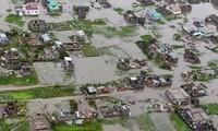 Cyclone Idai au Mozambique et au Zimbabwe: le bilan pourrait dépasser les 1000 morts