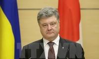 L'Ukraine cible le groupe russe En + avec de nouvelles sanctions