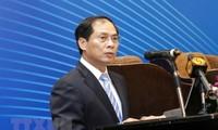 Le Vietnam soutient toujours la coopération Sud-Sud