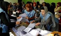 Afghanistan: l'élection présidentielle reportée au 28 septembre